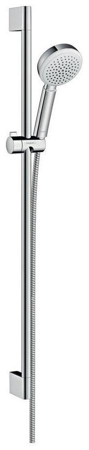 Душевой комплект Hansgrohe CROMETTA хром HG26537400