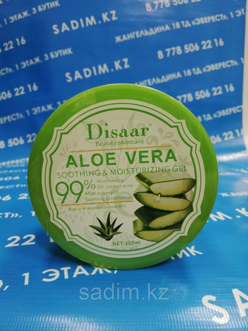 Гель для кожи универсальный Disaar ALOE VERA 99 % Soothing & Moisture Gel 300 мл