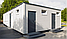 Туалетный модуль 3 каб, фото 2