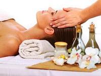 Аромафитотерапия и массаж
