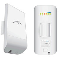 Wi-Fi точка доступа OUTDOOR/INDOOR 150MBPS LOCO M2 UBIQUITI