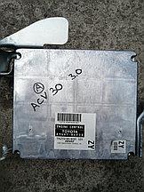 Блок управления двигателем Toyota Camry (30). Левый руль.