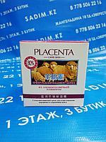 Плацента овечки - Спецсмачивающий крем для сопротивления морщин и сохранения влаги