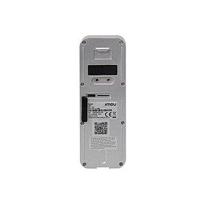 Wi-Fi видеодомофон Imou Doorbell
