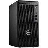 Компьютер Dell/OptiPlex 3080/MT/Core i3/10100/3,6 GHz/8 Gb/M.2 PCIe SSD/256 Gb/DVD+/-RW/Graphics/UHD/256 Mb/Wi