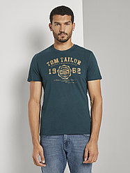 Tom Tailor Мужская футболка - A4