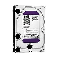 "Жесткий диск, Dahua, WD40PURX, HDD 4Tb, SATA 6Gb/s, 3.5"""