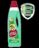 Средство по уходу за домом с ароматизирующим и бактерицидным эффектом Аист - Зеленый бриз 950 мл