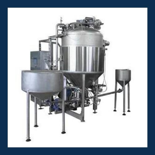 Пищевое промышленное оборудование