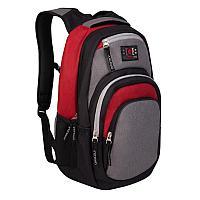 Рюкзак Grizzli 33*48*21 см 1 отд 4 карм + карм для ноутбука
