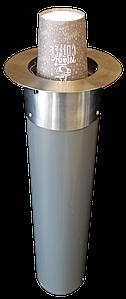 Диспенсер для стаканов 250-500мл (металлическое обрамление)