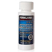 Миноксидил 60мл MINOXIDIL KIRKLAND 5%