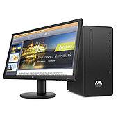 Системный блок HP 290 G4 MT,i5-10500,8GB,256GB SSD,W10p64,DVD-WR,1yw,kbd,mouseUSB,P21