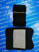 Турмалиновые наколенники -  липучки ( tourmaline )