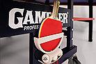 Теннисный стол Gambler DRAGON blue (США), фото 2