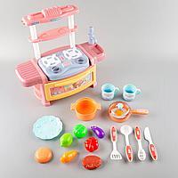 """OS: игровой набор """"Кухня"""", 33 предмета"""