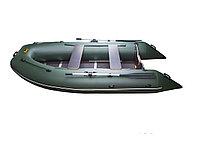 Лодка надувная двухместная Инзер 330V