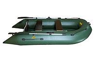 Лодка надувная Инзер 280V НДНД