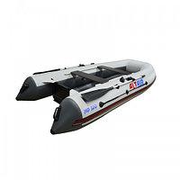 Моторная надувная лодка Альтаир ПВХ HD 320 НДНД