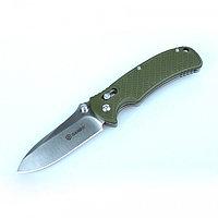 Нож Ganzo G726M (черный, зеленый, оранжевый)