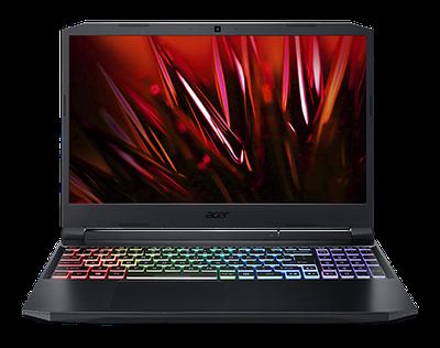 Ноутбук Acer Nitro 5 AN515-45 Ryzen 9-5900HX-3.3GHz/1 Tb SSD черный