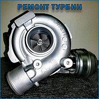 Ремонт турбин CITROEN / PEUGEOT