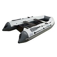 Моторная надувная лодка Альтаир ПВХ Joker R-320