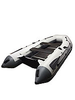 Моторная надувная лодка Альтаир ПВХ Joker-R340