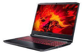 Ноутбук Acer Nitro 5 AN515-55 Core i7-10750H-2.6GHz/512Gb SSD черный