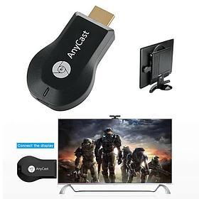 ТВ-приставка AnyCast M9 Plus- HDMI Wi-Fi для телевизора.