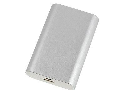 Мобильный аккумулятор Continent PWB50-152SV серебристый