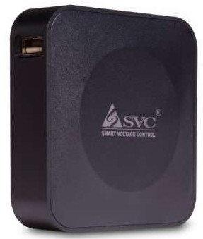 Мобильный аккумулятор SVC PB10K-B черный