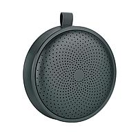 Колонки Rombica MySound Circula (1.0) - Gray, 5Вт, 100Hz-18kHz, Bluetooth, MicroSD