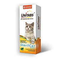 Витамины Unitabs SterilСаt paste 120мл