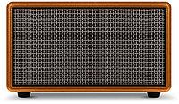 Колонки Rombica MySound Groove (2.0) - Brown, 60Вт, 60Hz-20kHz, BT, USB, Line-in