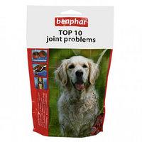 Витамины Беафар Топ-10 для собак с глюкозамином 150 г, 70 шт.