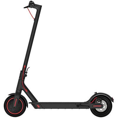 Электросамокат Xiaomi Mijia Electric Scooter Pro DDHBC02NEB,12800мАч,макс. скор 25км/ч,100 кг, Black