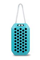 Колонки Rombica MySound Pulse (1.0) - Blue, 6Вт, 80Hz-20kHz, BT, MicroSD, Line-In