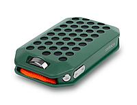Колонки Rombica MySound Pulse (1.0) - Green, 6Вт, 80Hz-20kHz, BT, MicroSD, Line-In