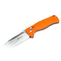 Нож Ganzo G720 оранжевый
