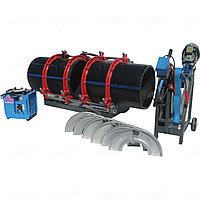 Аппарат для стыковой сварки Turan Makina AL 630 / 315-630мм