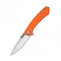 Нож Adimanti by Ganzo (Skimen design) оранжевый