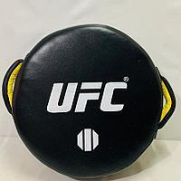 Круглая макивара UFC для ударов ногами и руками