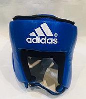 Боксёрский шлем Adidas Размер M (кожзам)