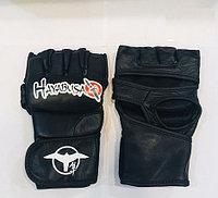 Перчатки шингарты для боевых искусств Hayabusa Размер XL, L, M (цвет черный)