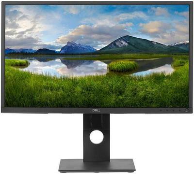 "Монитор Dell E2420HS 23.8""  черный"
