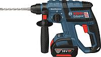 Перфоратор Аккумуляторный Bosch GBH 18 V-EC