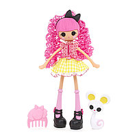 Кукла Lalaloopsy Girls Лалалупси Гёрлз, Сладкоежка, фото 1