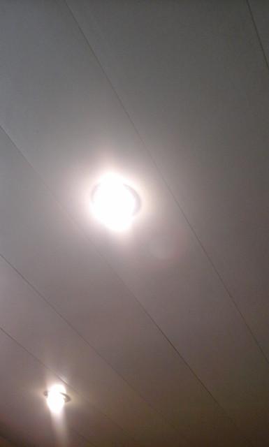 Экономичные светильники