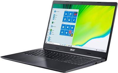 Ноутбук Acer Aspire 5 A515-44-R73A, черный